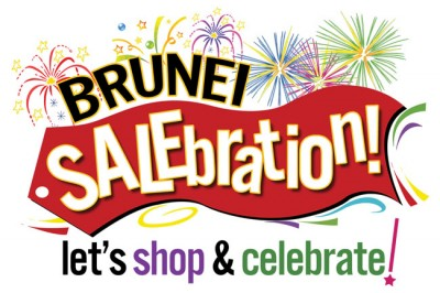 Brunei_Salebration