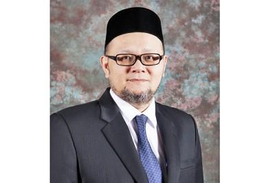 HAJI HAMZAH BIN HAJI SULAIMAN